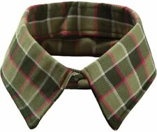 New listing Stormy Kromer The Furry Friend Shirt Collar - Cotton Flannel, Fancy Dog Clothes
