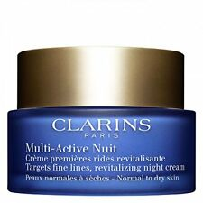 Crema hidratante Multi-active Clarins 50 ml