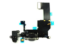 iPhone 5C Charging Port Dock Connector + Audio Jack Flex Cable Replacement Part
