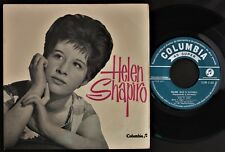 HELEN SHAPIRO with MARTIN SLAVIN & NORRIE PARAMOR EP MADE IN PORTUGAL 45 PS 7