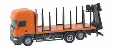 FALLER Car System Scania R13 Short Stock Truck VI HO Gauge 161634
