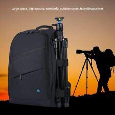 PULUZ Digital DSLR Camera Photo Video Shoulder SLR Camera Bag Waterproof Portabl