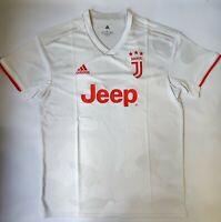 adidas 2019-20 Juventus Away  Soccer Jersey DW5461 Mens Size Large msrp $90