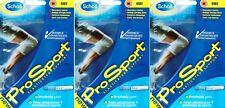 Scholl Prosport Knee Support Medium x 3 Packs