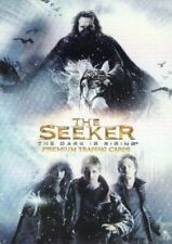 The Seeker: The Dark is Rising Complete 72-card Base Set