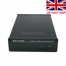 mAT-30 HF-SSB Antenna Tuner 120W Auto Tuner Automatic Ham Radio for Yaesu UK1898