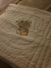 Baby cot duvet/thick blanket