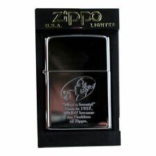 Zippo Briquet Modèle 250/852.576 What A Beauté Windy