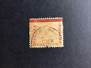 1904 Panama Stamp Lot B 843