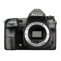 Pentax K-3II Pentax DSLR Body Only International Version No Warranty