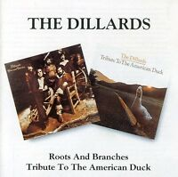 The Dillards - Roots & Branches: Tribute to the American Duck [New CD]