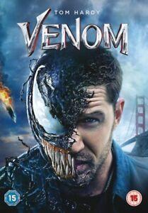 Venom DVD *NEW & SEALED*