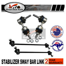 4 FRONT REAR SWAY BAR LINKS FIT FOR MAZDA 3 speed 2006-2009 MPS