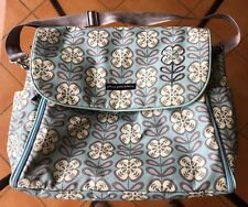 Petunia Pickle Bottom Large Heavy-Duty Diaper Bag / Backpack + Great Item! +