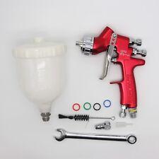 Devilbiss GFG Pro LVMP spray gun professional car paint gun 1.3mm nozzle 600ml