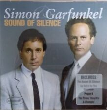 Simon & Garfunkel - Sound of Silence (CD, 2016)
