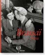 Brassai: Paris