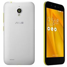 "ASUS ZenFone Live G500TG White (Factory Unlocked) 16GB 5.0"" 8MP Dual Sim"