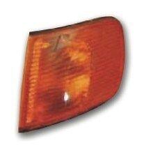Audi 100 Ambert Turn Signal Light Left 1991 - 1994 Corner lights