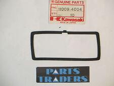 NOS Kawasaki Tail Lamp Gasket KEF KLF KLT KRF Bayou Mojave Prairie Teryx Lakota