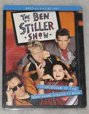 The Ben Stiller Show Complete Series - DVD Box Set BRAND NEW & SEALED