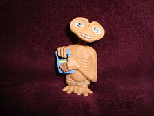 "E.T holding Calculator Figure PVC 2002 2.25"""
