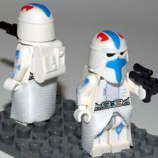Custom Lego Minifig Waist Cape - 20+ Colors Available