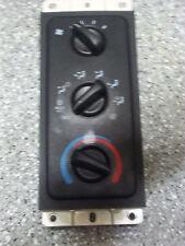 2000 Dodge Durango 4.7L Climate Control AC Heat OEM - Used