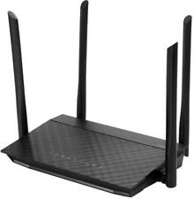 Asus Router RT-AC1200 Wi-Fi 3G 4G IPv4, IPv6 4 antennas