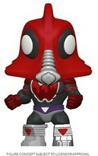 FUNKO POP! ANIMATION: Masters of the Universe - Mosquitor [New Toy] Vi