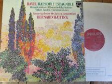 9500 347 Ravel Rapsodie Espagnole etc. / Haitink / Concertgebouw