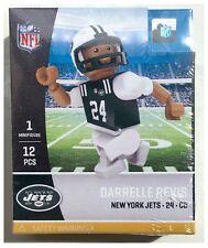 Darrell Battaglia di New York Jets NFL Football Americano Oyo Mattone Giocattolo Action Figure