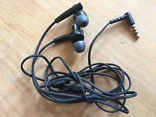 Genuine Sony MDR-EX15AP In-Ear Stereo Headphones w/ Microphone & Remote, No Box