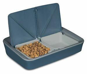 PetSafe Digital Two Meal Pet Feeder - NEW