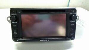 2013-2015 Scion XB FR-S Radio AM/FM CD Player Display Receiver PT546-00140