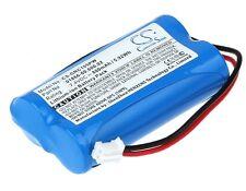 Gardena Battery For GARDENA C1060 plus Solar (P/N 01866-00.600.02) 800mAh