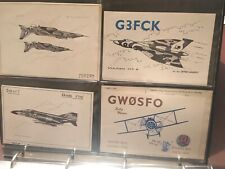 More details for collection of amateur radio society worldwide qso cards 1990s