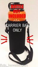 NEOPRENE HYDRO FLASK FIFTY/FIFTY TAKEYA WATER BOTTLE COVER BAG CARRIER 40 32 OZ