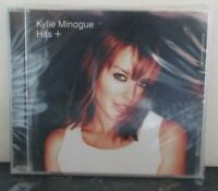 KYLIE MINOGUE ~ Hits + ~ CD ALBUM - SEALED