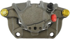 Disc Brake Caliper Front Right Centric 141.38007 fits 87-93 Saab 900
