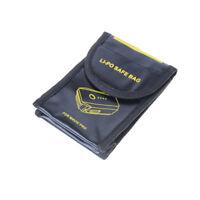 Fire-proof Battery Safe Guard Bag Protective Case for DJI Mavic Pro Drone  I