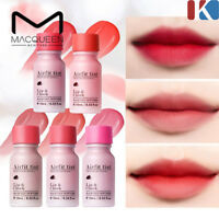MACQUEEN Airfit Cushion Lip Tint 5 Colors / Lip Stain Lipstick Korean Cosmetics