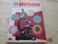Was ist Was - Band 8 / Das Mikroskop und was es zeigt / #p58