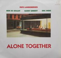 Frits Landesbergen-Alone Together Vinyl LP.1987 Timeless SJP 268.Speak Low+