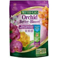 BETTER-GRO Orchid Better-Bloom 16-oz Indoor Plant Food
