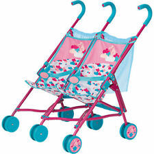ZAPF CREATION Baby Born Zwillings Puppenwagen NEU & OVP
