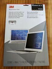 3M Privacy Filter Macbook Air13 PFNAP002