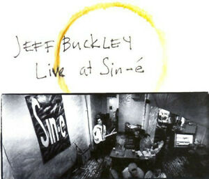 Jeff Buckley : Live At Sin-é (CD EP 1994) *NR. MINT* BARGAIN!! FREEUK24-HRPOST!!