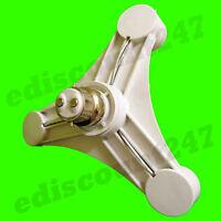 CERTIFIED BC B22 to 3 GU10 Holder Splitter Studio Photography Adaptor UK SELLER