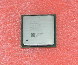 Intel Pentium 4 sl6wk 3.0ghz/512kb/800mhz Socket/Socket 478 Northwood Ht Pc-cpu